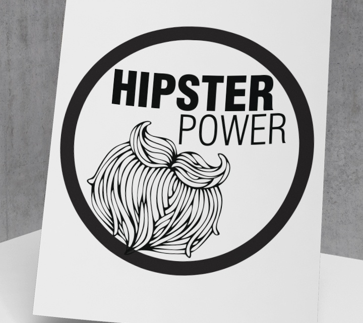 hipster_power